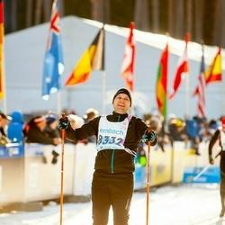 46. Tartu Maraton - Harti Kiveste (8332)