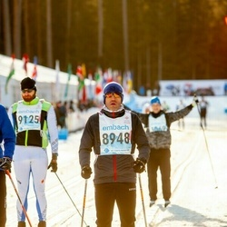 46. Tartu Maraton - Fred Sooläte (8948)