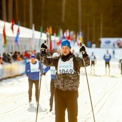 46. Tartu Maraton - Joonas Poom (3069)