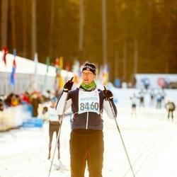 46. Tartu Maraton - Reno Laidre (8460)
