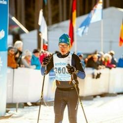 46. Tartu Maraton - Bernt Jakobsson (2603)