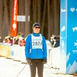 46. Tartu Maraton - Olavi Maasikas (2676)