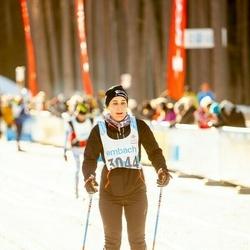 46. Tartu Maraton - Tiia Ruuval (3044)