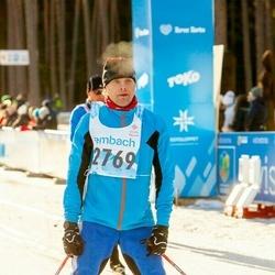 46. Tartu Maraton - Tõnis Roots (2769)