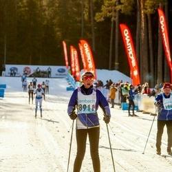 46. Tartu Maraton - Sofia Shestakova (8911)