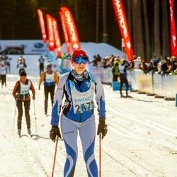 46. Tartu Maraton - Reet Pallase (2674)