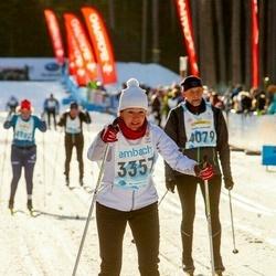 46. Tartu Maraton - Kitty Kubo (3357)