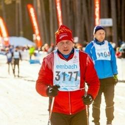 46. Tartu Maraton - Armand Reinmaa (3177)