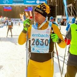 46. Tartu Maraton - Leszek Kosiorowski (2630)