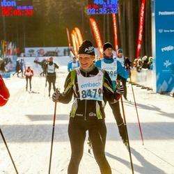 46. Tartu Maraton - Eha Lehtoja (8479)