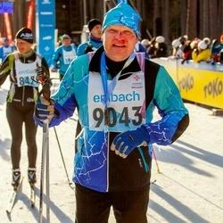 46. Tartu Maraton - Tiit Tiido (9043)