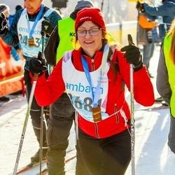 46. Tartu Maraton - Kärt Padari (8681)