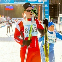 46. Tartu Maraton - Michael Golmakov (8165)