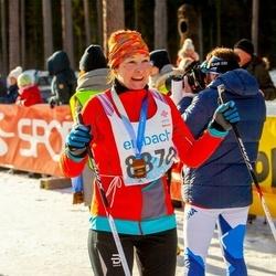46. Tartu Maraton - Tiivi Rüütel (8870)