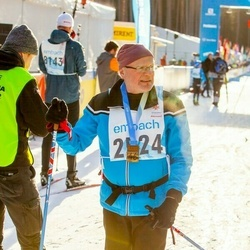 46. Tartu Maraton - Matti Korpela (2524)