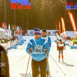46. Tartu Maraton - Risto Mitt (2033)
