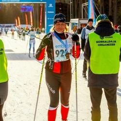 46. Tartu Maraton - Pille Neider (9224)