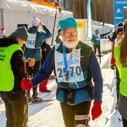 46. Tartu Maraton - Grant Mcleod (2570)