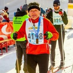 46. Tartu Maraton - Vladimir Nikitin (4198)