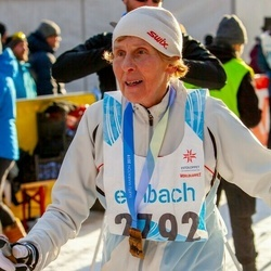 46. Tartu Maraton - Mari Heinsoo (2792)