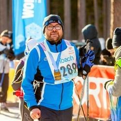 46. Tartu Maraton - Kajar Kase (8289)