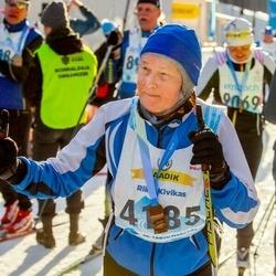 46. Tartu Maraton - Riina Kivikas (4185)