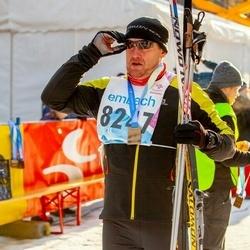46. Tartu Maraton - Peep Jürgens (8247)