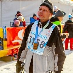 46. Tartu Maraton - Rein Ruus (3158)