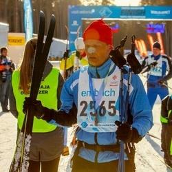 46. Tartu Maraton - Margus Mängel (2565)