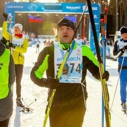 46. Tartu Maraton - Rauno Raidloo (3074)