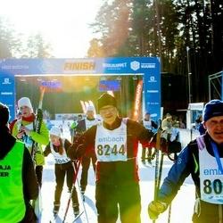 46. Tartu Maraton - Tarmo Järveoja (8244)