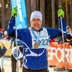 46. Tartu Maraton - Rene Teeäär (2922)