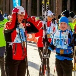 46. Tartu Maraton - Villem Kalmu (8275)