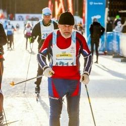 46. Tartu Maraton - Evgeni Fedosejev (4211)