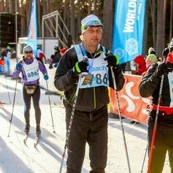46. Tartu Maraton - Lembit Kukk (2786)