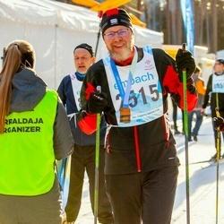 46. Tartu Maraton - Ivar Liivamägi (2515)