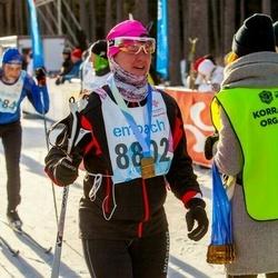 46. Tartu Maraton - Renda Randoja (8802)