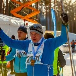 46. Tartu Maraton - Imre Viin (2871)