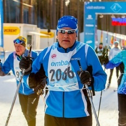 46. Tartu Maraton - Ado Pihl (2066)