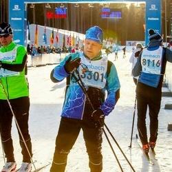 46. Tartu Maraton - Marko Soolepp (3301)