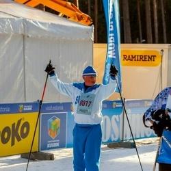 46. Tartu Maraton - Pentti Montonen (8017)