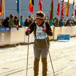 46. Tartu Maraton - Daniele Pescosta (2627)