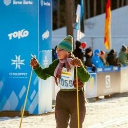 46. Tartu Maraton - Jüri Vilismäe (4055)