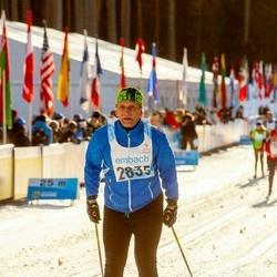 46. Tartu Maraton - Urmas Väärtnõu (2835)