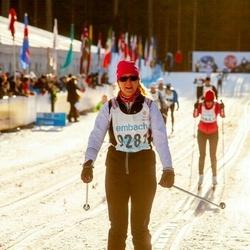 46. Tartu Maraton - Monika Ruut (9281)