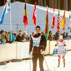 46. Tartu Maraton - Hege Helen Vangen (9131)