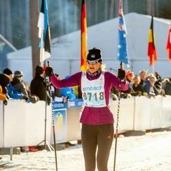 46. Tartu Maraton - Triin Peterson (8718)