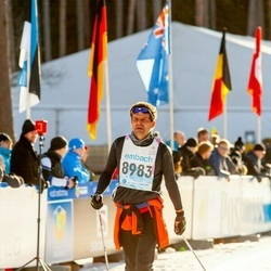 46. Tartu Maraton - Uros Zagar (8983)