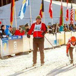 46. Tartu Maraton - Vambola Sipelgas (8927)