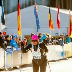46. Tartu Maraton - Katrin Tukkia (2962)
